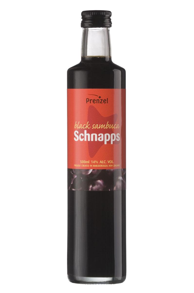 Sambuca Schnaps