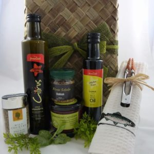 Non-Alcoholic Culinary Gifts
